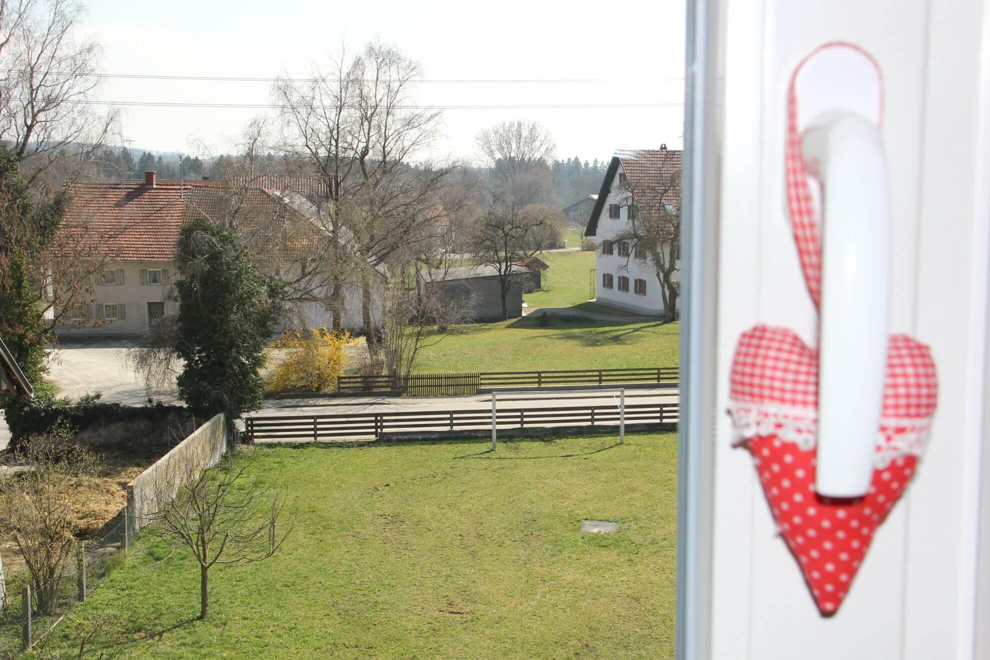 Ferienhof Settele - FeWo Andrea