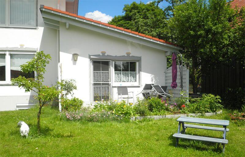 Ferienhof Settele - FeWo Michaela